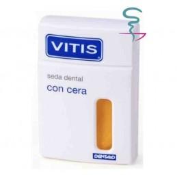 VITIS SEDA DENTAL CON CERA...