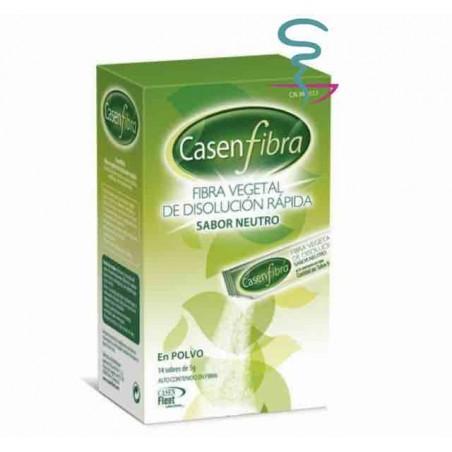 CASENFIBRA 14 SOBRES 5 G