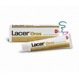 LACER OROS 2500PPM PASTA...