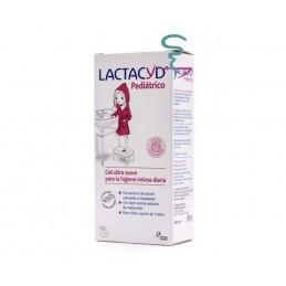 LACTACYD PEDIATRICO 200 ML