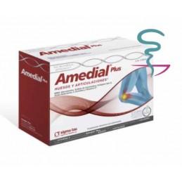 AMEDIAL  5 G 20 SOBRES