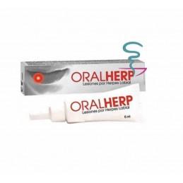 ORALHERP 6 ML