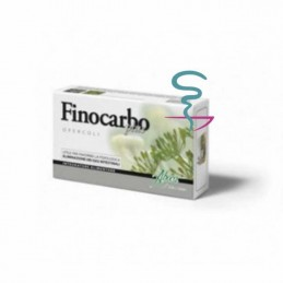 ABOCA FINOCARBO PLUS 20 CAPS