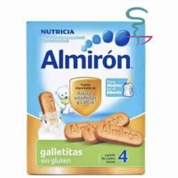 ALMIRON GALLETITAS ADVANCE...