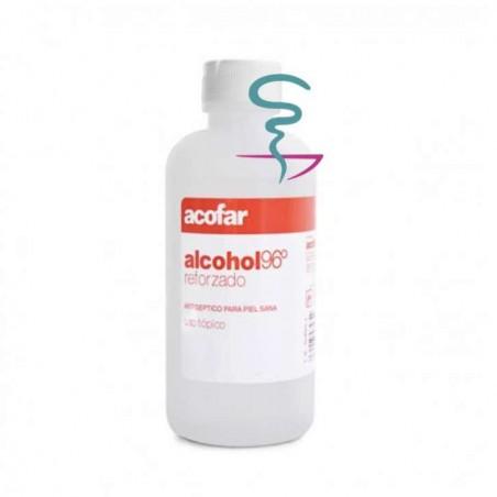 ACOFAR ALCOHOL ETILICO 96º REFORZADO 1 L