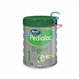 PEDIALAC DIGEST AE/AC 1 800 G