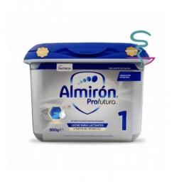 ALMIRON PROFUTURA + 1...