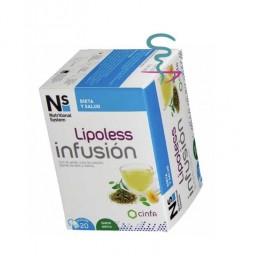 NS LIPOLESS INFUSION  20...