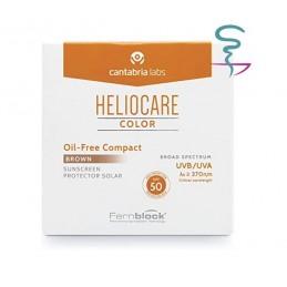 HELIOCARE SPF 50 COMPACTO...